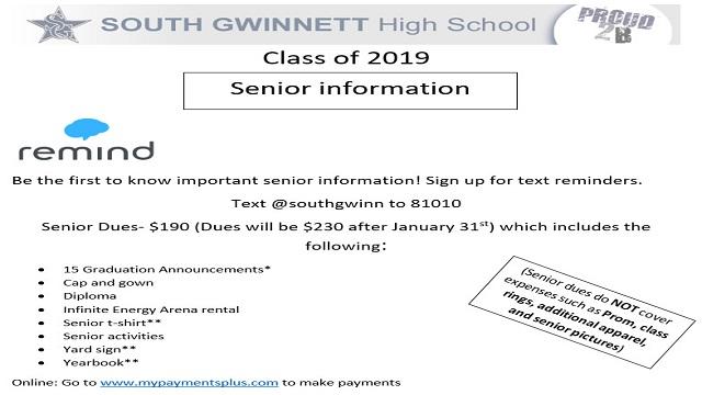 South Gwinnett High School
