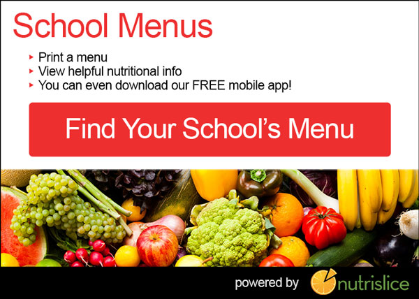 Link to see your school's menu